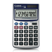 CANON Calculator LS - 153TS HB