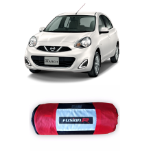 Fusion R Cover Mobil Nissan March