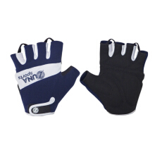 Zuna Sport Men Warm in Action 2 Cycling Gloves Half Finger