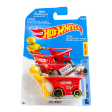 HOT WHEELS Aisle Driver 2/8