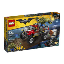 LEGO Batman Movie Killer Croc Tail-Cator 70907