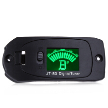 JOYO JT - 53 LED Digital Chromatic Tuner for Electronic Acoustic Guitar