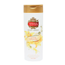 IMPERIAL LEATHER Body Wash WHT Princess Bottle 200 ml