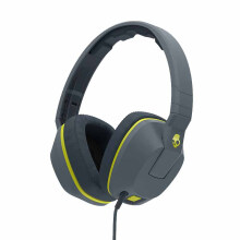 SKULLCANDY Crusher w/MIC 1 - Hot Lime