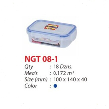 NAGATA Food Container - NGT08-1