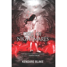 Girl Of Nightmares - Kendare Blake 9786021306048