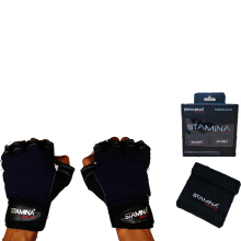 STAMINA SPORTS Fitness Gloves Men