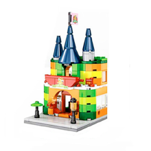 SEMBO BLOCK Toy Store SD6505
