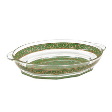 BRIGHTON Serving Dish 1.8L - Jade Hijau/GMG2881