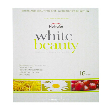 NUTRAFOR White Beauty (16 Capsules)