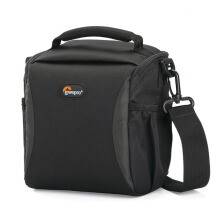 Lowepro Format 140 Camera Bag Black