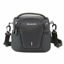 Vanguard Veo Discover 22 Compact Shoulder Bag Black