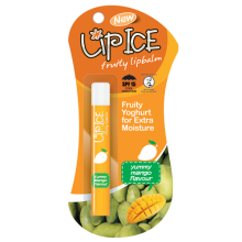LIP ICE Fruity Lip Balm Mango 3.5g
