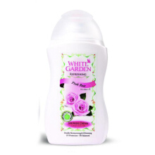 WHITE GARDEN Shower Cream Pink Rose 250ml