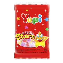 YUPI Little Star Mini Bag 45 gr (isi 6pcs)
