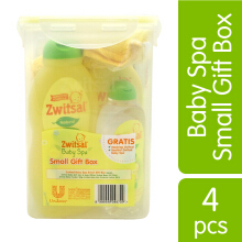 ZWITSAL Baby Spa Small Box