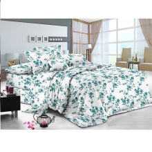 GRAPHIX Sprei Queen Fitted - Qeis / 160 x 200cm