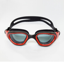 Lee Vierra - Weasley Red Goggle Red One Size