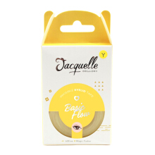 JACQUELLE Invisible Eyelid Tape - Basic Flow - Yellow