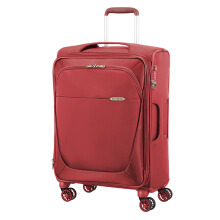 Samsonite B-Lite 3 Spinner 63/23 EXP TSA - Red