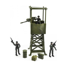 POWER TEAM World Peacekeepers - Lookout Tower 039795-1