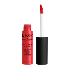 NYX Professional Makeup Matte Soft Lip Cream - Manilla