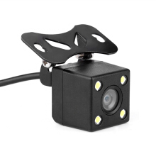 CAM520 car rear view camera Black