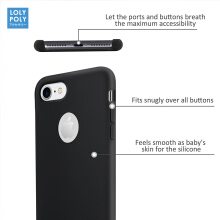 LOLYPOLY CASE ANTI NODA 154 IPHONE X / TEN
