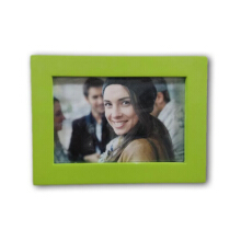 THE OLIVE HOUSE - MDF Photo Frame 4R Hijau