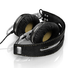 SENNHEISER MOMENTUM 2I (Apple) Headphone - Hitam