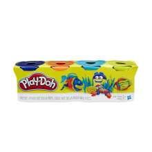 PLAY-DOH Bold Color Pack PDOB6509