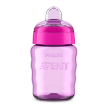 AVENT Spout Cup Easy Sip 260ml SCF553/00 - Purple