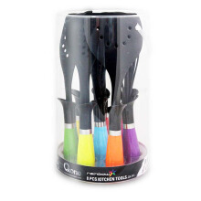 OXONE Rainbow Kitchen Tools 8Pcs  OX-043