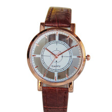 BESSKY Women Neutral Personality Simple Analog Wrist Delicate Unique Hollow Watch_