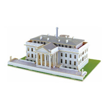 ROBOTIME White House JPD557