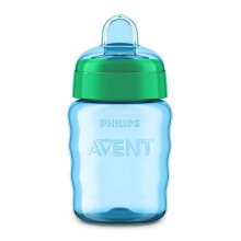 AVENT Spout Cup Easy Sip 260ml SCF553/00 - Green