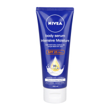 NIVEA Body Serum Intensive Moisturizer SPF 25 180ml