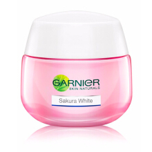 GARNIER Sakura White Night Cream 50ml