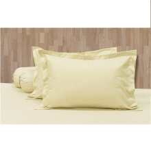 ELEGANCE Sprei Set Yellow / 160 x200