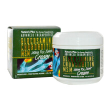NATURE'S PLUS Ultra R/X Joint Cream 4 OZ (120ml)