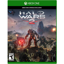 MICROSOFT Xbox One Game - Halo Wars 2