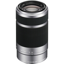 SONY SEL55210 E 55-210mm f/4.5-6.3 OSS
