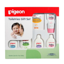 PIGEON Toiletries Gift Set - PR061405