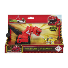 DINOTRUX Value Pack DMB44