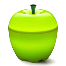 QUALY Happle Lamp - Green/QL10036GN