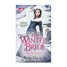 Hr: The Winter Bride - Pengantin Musim Dingin - Anne Gracie 715032371