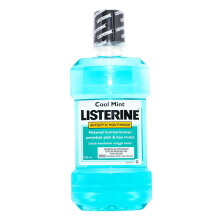 LISTERINE Mouthwash Cool Mint 750ml