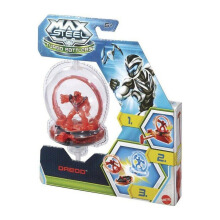 MAX STEEL Turbo Battlers Y1398