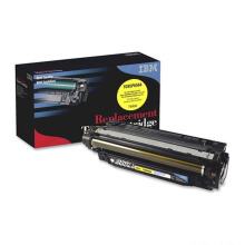 IBM Toner 647A for HP CLJ CP 4025, 4525A  Series Yellow