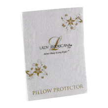 LADY AMERICANA Pillow Protector Waterproof - 51x76cm